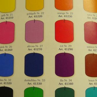 Wachsfarbe 50g